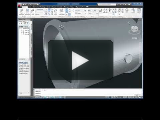 Import COMPRESS Solid Models into AutoCAD Plant 3D