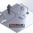 COMPRESS Models Exported to SOLIDWORKS