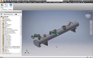 Inventor Integration Build 7510