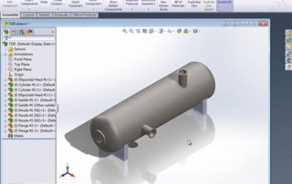 Codeware Interface 7330 in SOLIDWORKS