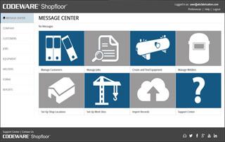 Shopfloor Preview