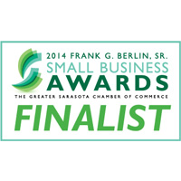 small business finalist