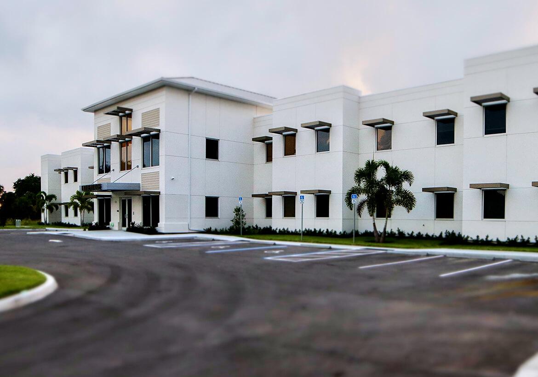 Codeware's New Corporate Headquarters in Sarasota, FL USA