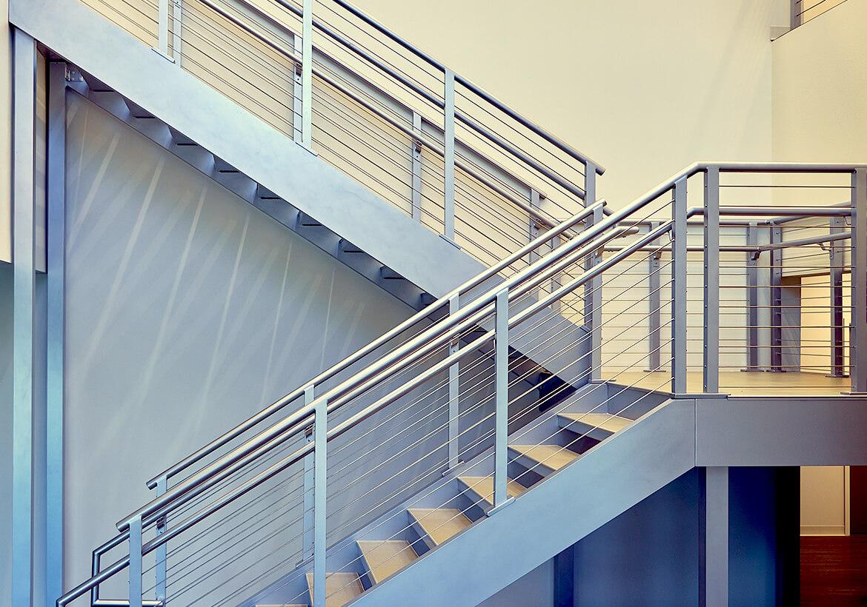 Codeware Interior Staircase